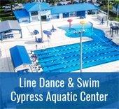 Cypress Aquatic Center