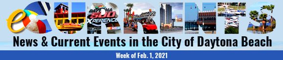 eCurrents: News & Current Events in the City of Daytona Beach