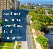 South Beach Street Sweetheart Trail