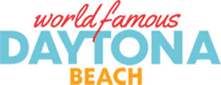 World Famous Daytona Beach logo
