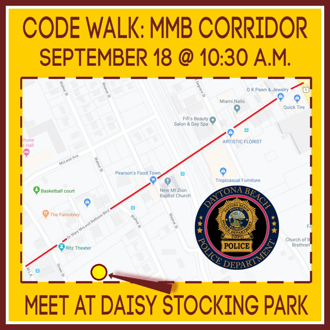 Code Walk September 2019 revised
