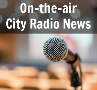 city radio news
