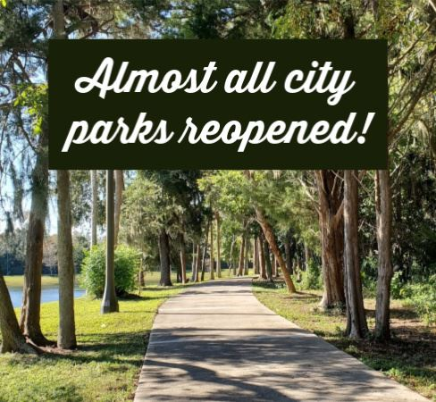 Parks Opening City Highlight (3)