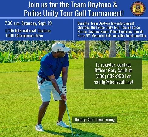 DBPD PUT golf tournament 2020 488 X 450