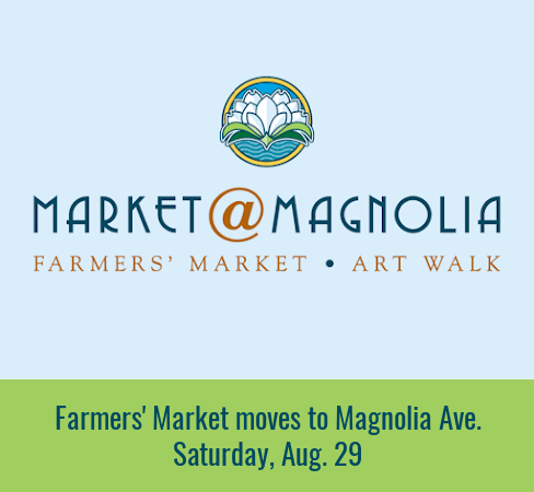 Market at Magnolia Highlight