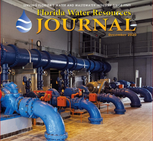 WEB_Florida Water Resources Journal Cover