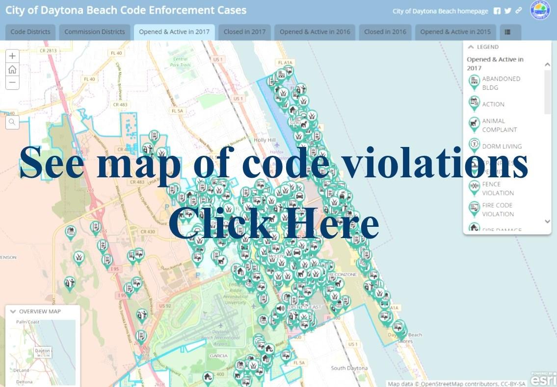 daytona beach fl official website