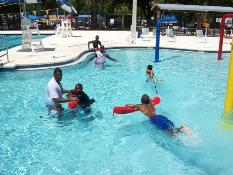 Daytona beach fl official website cypress aquatic center - Campbell community center swimming pool ...