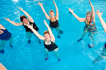 Photo of Aqua Fitness