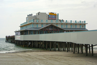 Photo of Daytona Beach Pier