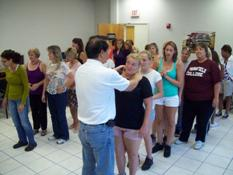 self defense class for Daytona Beach residents